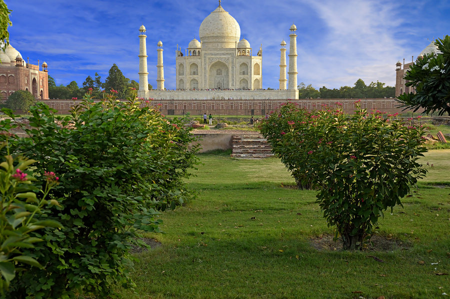 India Image Gallery
